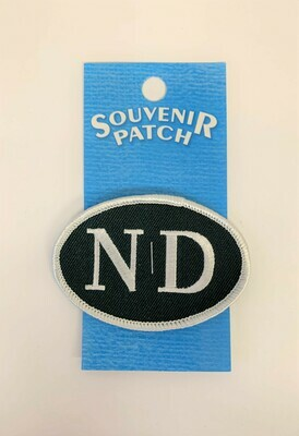 North Dakota Patch