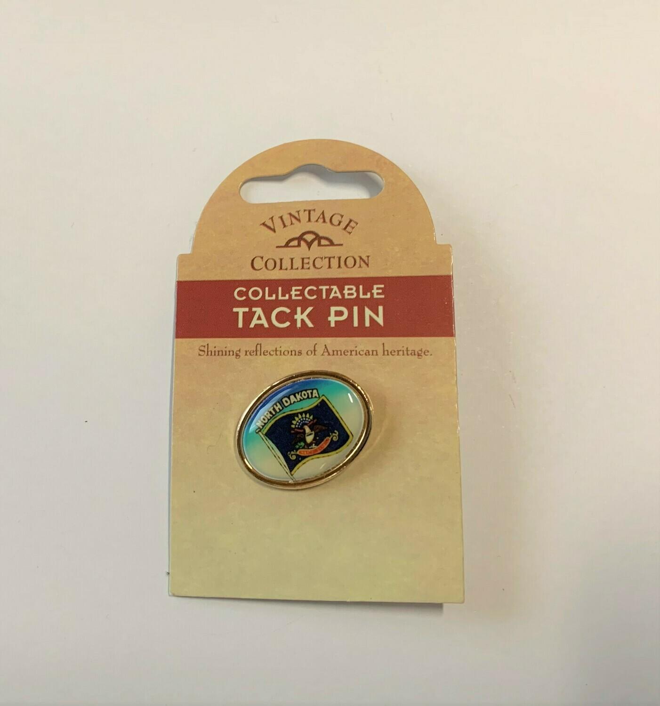 Flag Pin