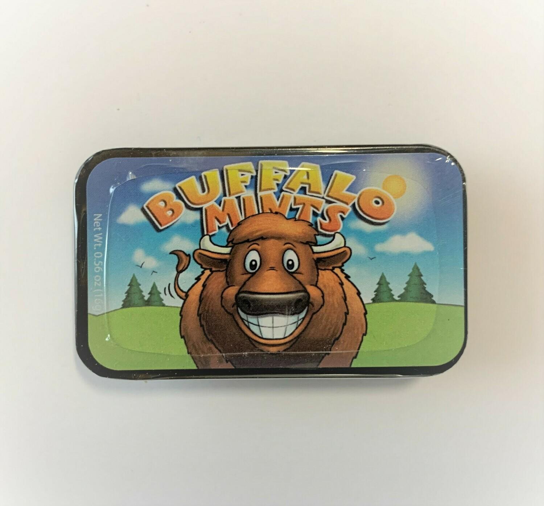 Buffalo Mints