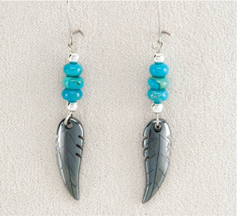 Healing Spirit Earrings