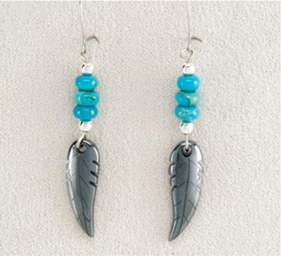 Healing Spirit Earrings