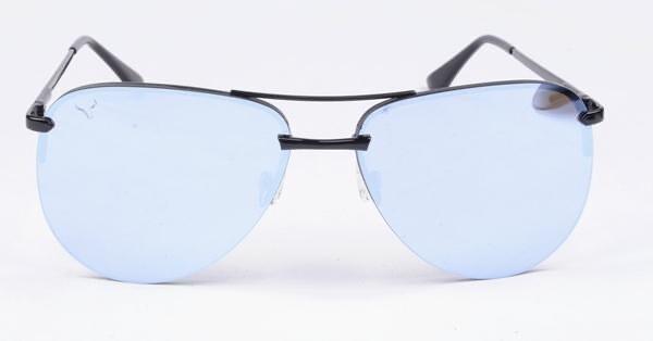 Mirrored Sedona Sunglasses
