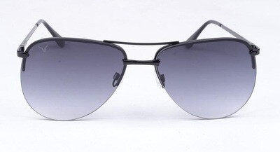 Black Gradient Sedona Sunglasses