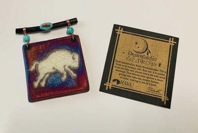 Dream Catcher Tile Small