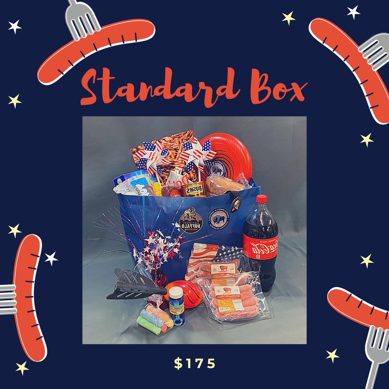 Standard Box