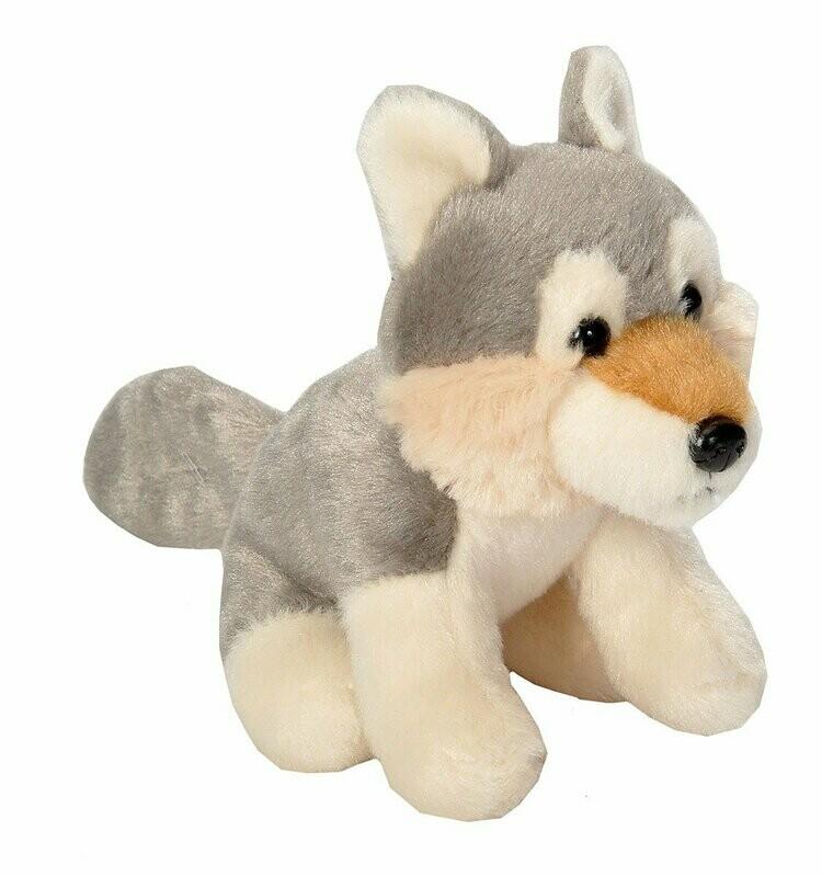Lil'kins Wolf