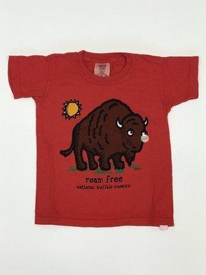 Roam Free Youth T-Shirt