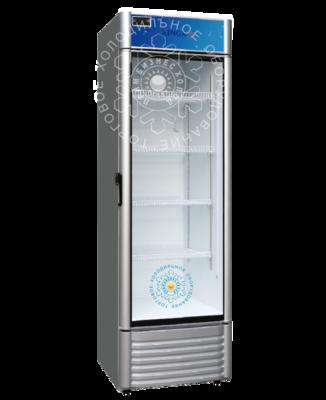 Холодильные шкафы XINGXING XLD-380