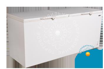 Морозильный ларь AUCMA BD560
