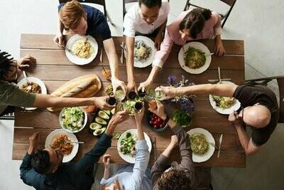 Dinner Meeting (Member)