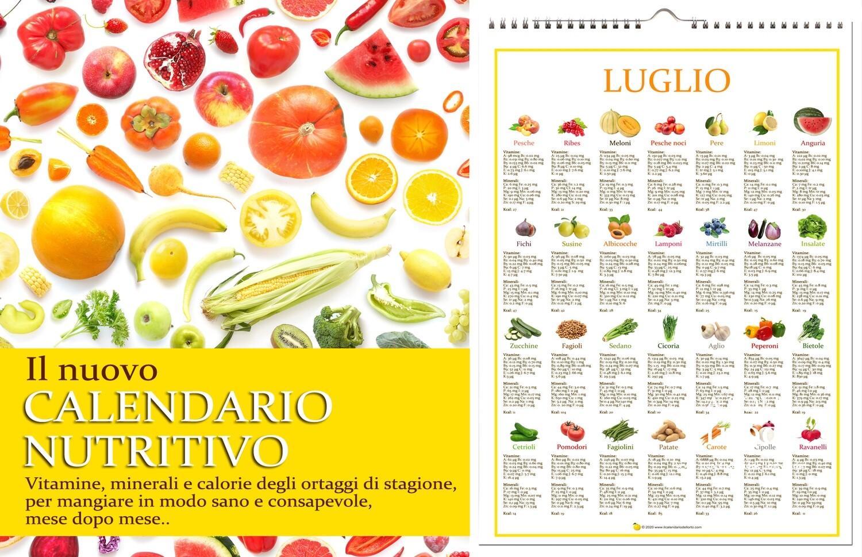 Il Nuovo Calendario Nutritivo