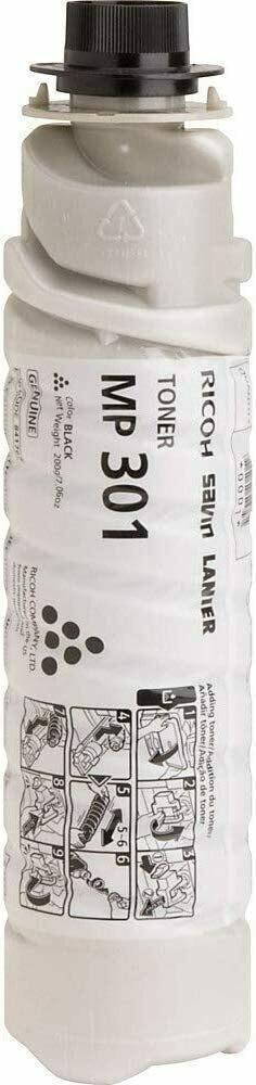 TÓNER RICOH MP 301