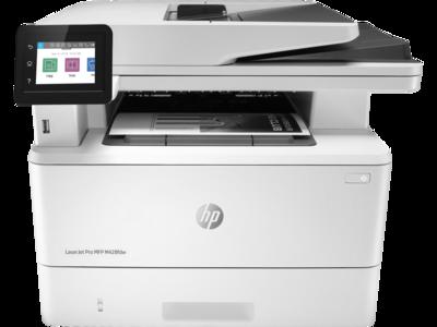 HP LaserJet Pro M428fdw A4 BN
