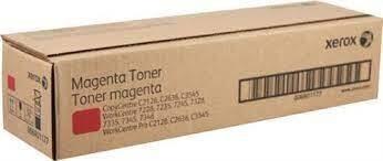 Xerox 006R01177 Toner original Magenta Workcentre 7228 / 7335 / 7345 CopyCentre C 2128, C 3545