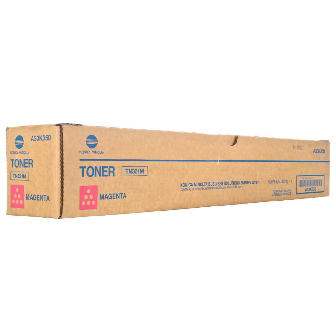 TONER ORIGINAL MAGENTA 25K para C224, C284, C364