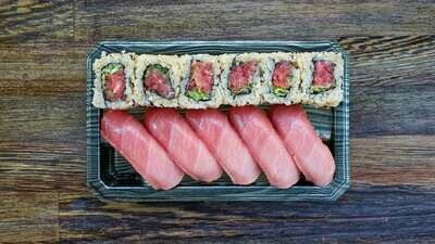 Chutoro Sushi Set