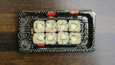 Cucumber Roll (Vegetarian)