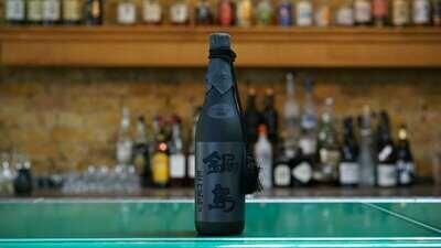 Fukuchiya Nabeshima Secret Black720ml