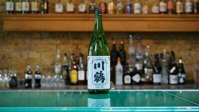 Kawatsuru Umakuchi 1800ml