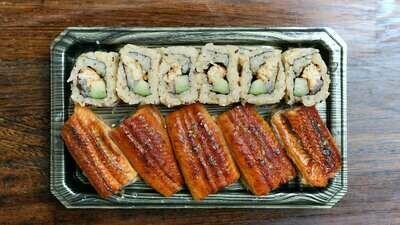 Unagi Sushi Set