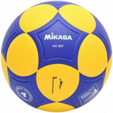 Mikasa Korfbal K4-Ikf