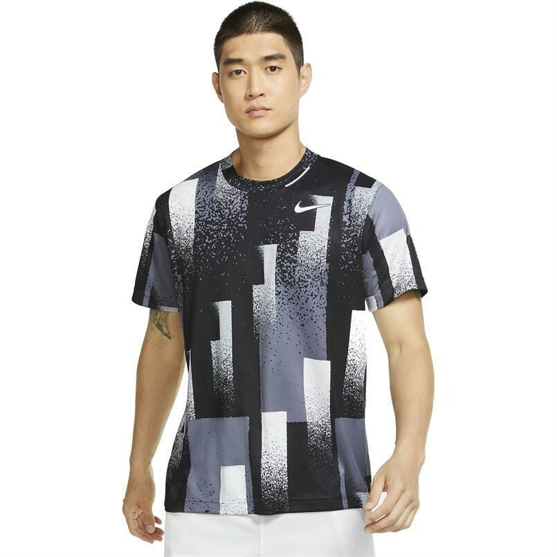 Nike Court Dri-Fit Printed