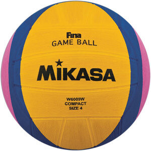 Mikasa Waterpolo Bal W6009W Dames