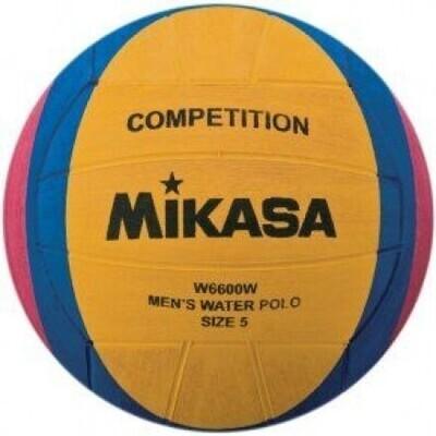 Mikasa Waterpolo Bal W6600 Heren