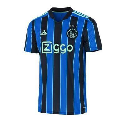 Adidas Ajax Away Jsy