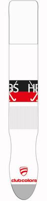 HBS Sokken Thuis