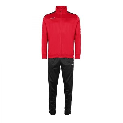 Valencia Polyester Suit
