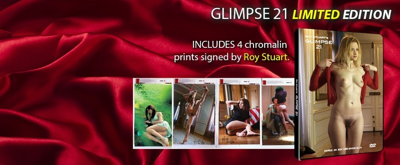 Glimpse 21 Limited Edition