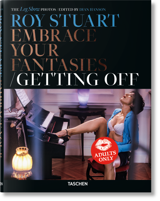 Roy Stuart: Getting Off, Limited Edition