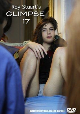 Glimpse 17- Blu-Ray (PAL)