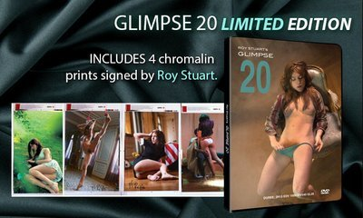 Glimpse 20 Limited Edition