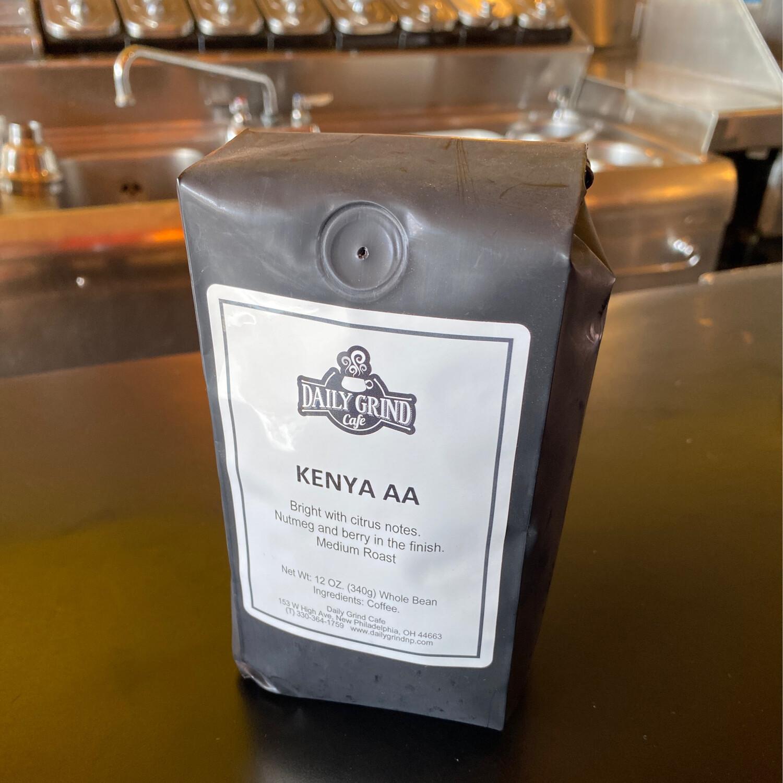 Kenya AA Blend Coffee