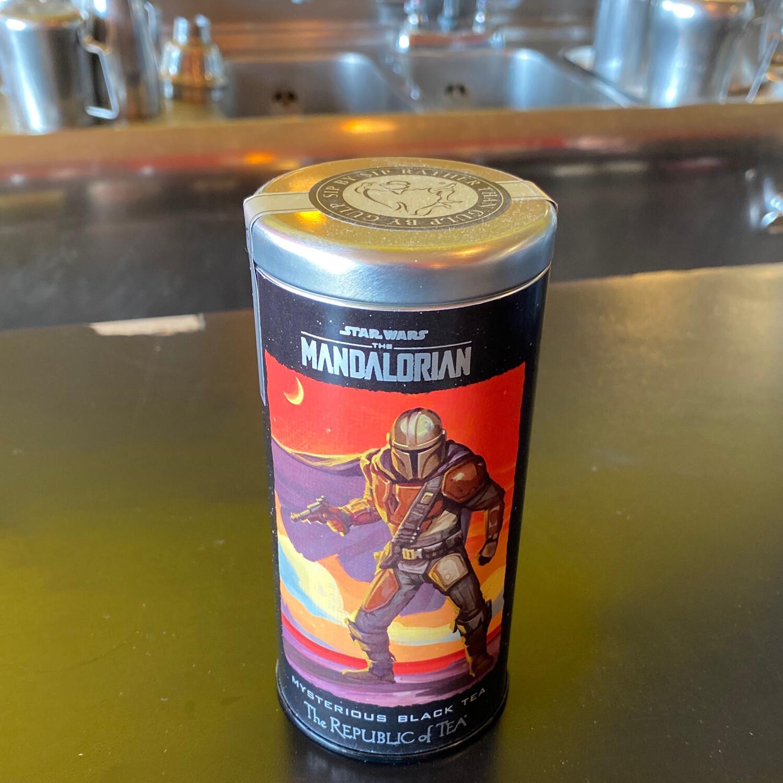 Mandalorian Teas - Republic Of Tea