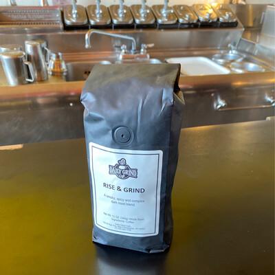 Rise & Grind Blend Coffee