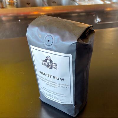 Pirates' Brew Coffee
