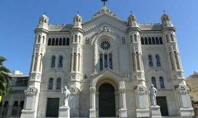 Cattedrale Maria SS. Assunta