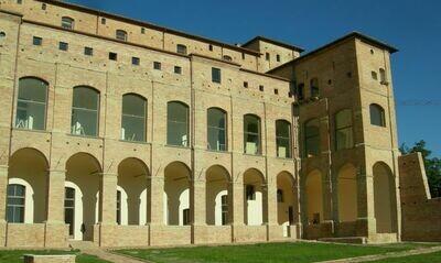 Ex Monastero di santa Chiara