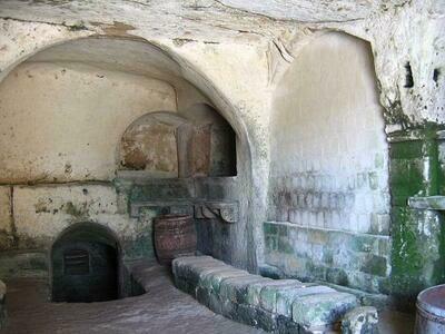 Casa Grotta nei Sassi