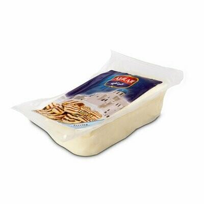 Halloumi Grill Cheese