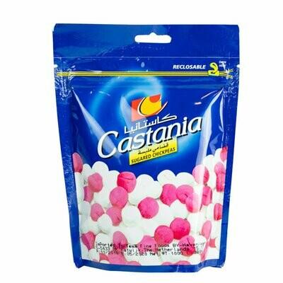 Castania – Sugared Chickpeas