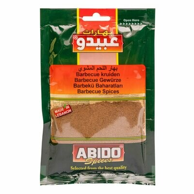 Barbecue Spices