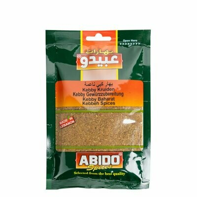 Kebbeh spices