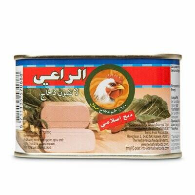 Luncheon - Chicken meat (Halal)
