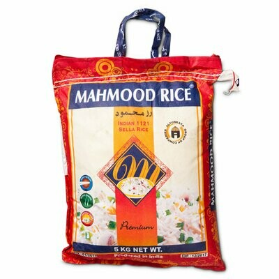 Basmati rice Mahmood