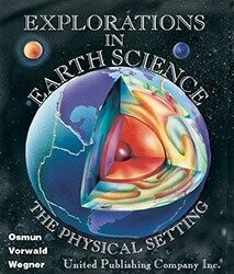 Explorations In Earth Science Physical Setting Lab Manual