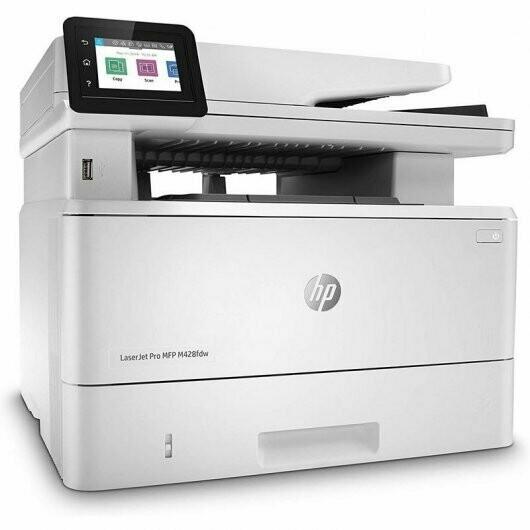 HP BN LaserJet Pro M428fdw Multifunción Láser WiFi